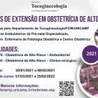 Cursos de Extensão em Obstetrícia de Alto Risco